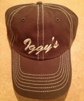 Iggy's Cap (brown)